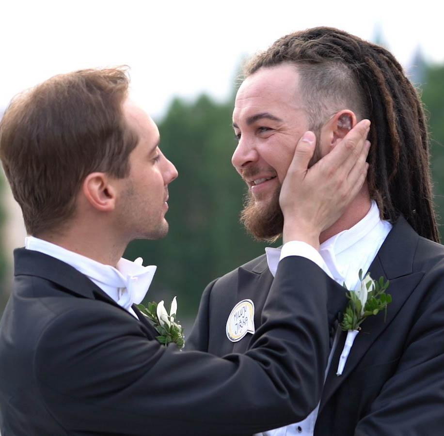 Grand Bohemia - wedding