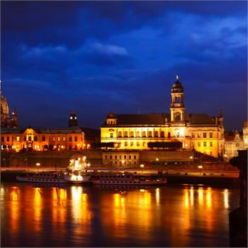 River Cruise to Dresden