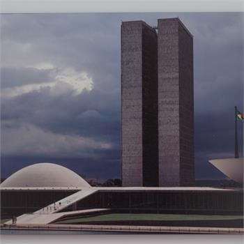 Oscar Niemeyer a současná brazilská architektura