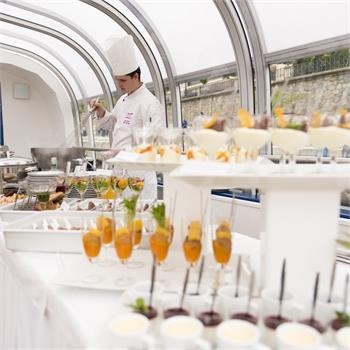 Grand Bohemia Catering