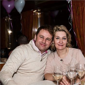 This Year's First Sweet Valentine Prague Cruise