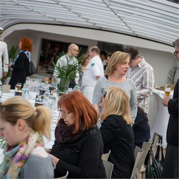 Prague Boats becomes an official partner of the Grand Restaurant Festival