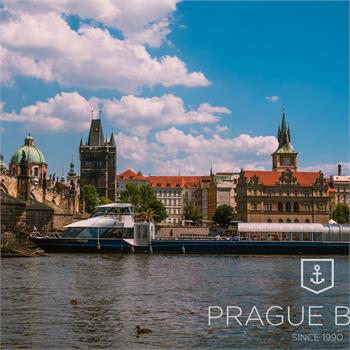Prague's historical monuments