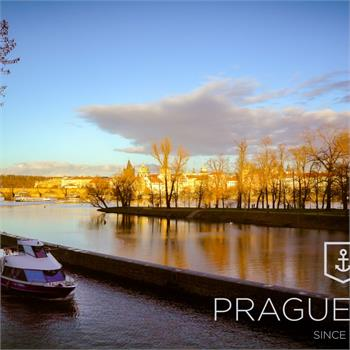Cruise as a most delightful way to enjoy Prague