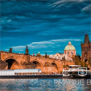 Bohemia Rhapsody by the Charles Bridge