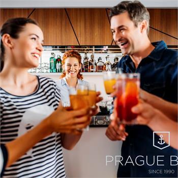 Breite Auswahl an alkoholischen sowie alkoholfreien Getränken