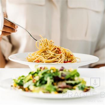 Internationale Gourmet-Küche