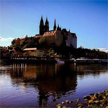 Fotogalerie - plavba Bolle - Praha