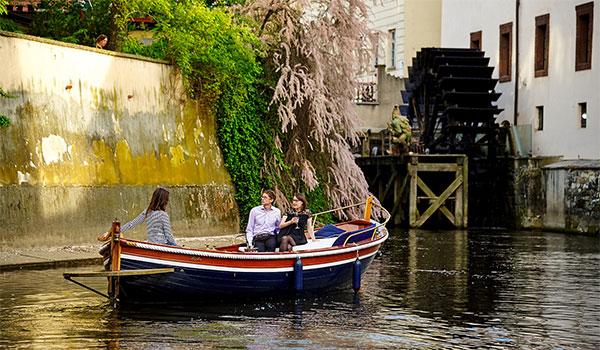 Bivoj Boat