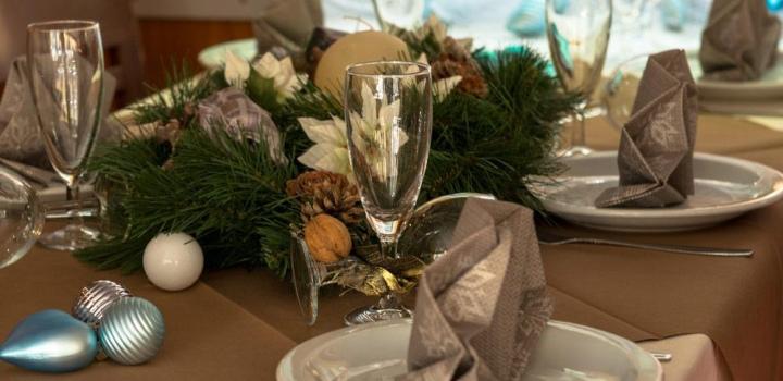 Adventní plavby a novoroční plavba - rezervujte si