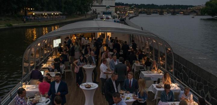Euro Magazine company event on the Bohemia Rhapsody