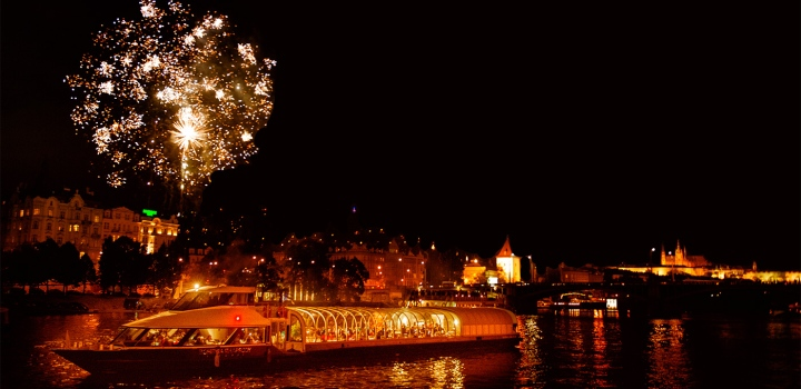 New Year's Eve cruises 2016 now on sale