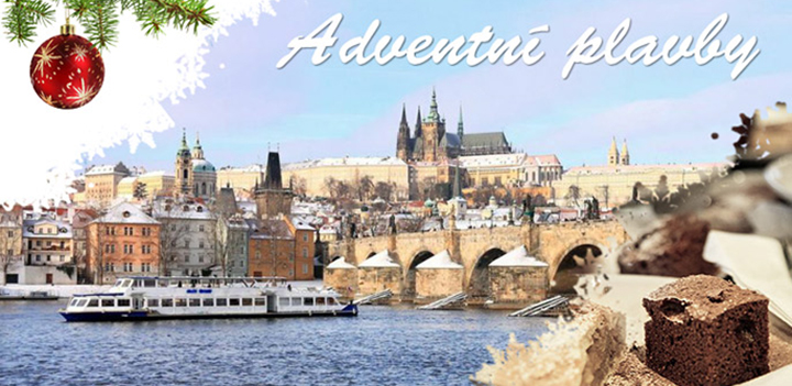 This Year's Advent Cruises